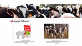 Foto de La gama Opticar de Nanta incorpora dos nuevos piensos de arranque para terneros lactantes