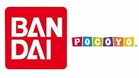 Foto de Bandai lanza esta primavera nuevos juguetes de Pocoyó