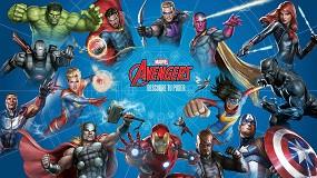 Foto de Marvel avanza su calendario de estrenos