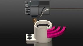 Foto de O fabrico aditivo alia-se à indústria 4.0: a igus torna inteligentes os tribocomponentes impressos em 3D