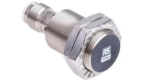 Foto de RS Components amplía su gama de sensores RS Pro