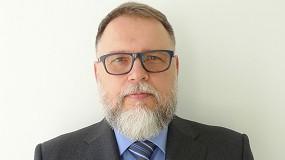 Foto de Ernest Valls Muñoz, nuevo director de Desarrollo de Acogen
