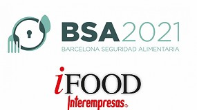 Foto de iFOOD, media partner oficial de BSA 2021