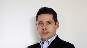 Foto de Entrevista a Jorge Aguiar, CEO da Adira