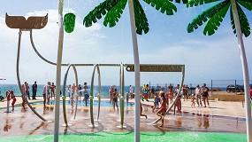 Foto de Cinco cosas que debes saber sobre los 'splashpark'