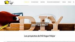 Foto de Mi Hogar Mejor inicia su cuarta edición con más de 250 tutoriales de bricolaje, decoración y jardinería publicados