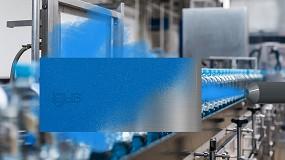 Foto de Nuevo 'coating powder' de Igus para un deslizamiento suave en la industria alimentaria