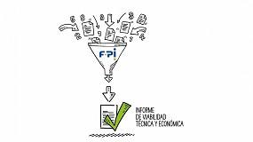 Foto de F-PI presenta soluciones para minimizar las dificultades a las que se enfrentan los promotores de proyectos de eficiencia energética
