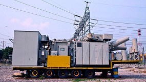 Foto de Saft proporciona energía de respaldo vital para subestaciones móviles en Brasil