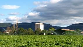 Foto de Resultados del proyecto UREZPAPA sobre innovación en riego de patata