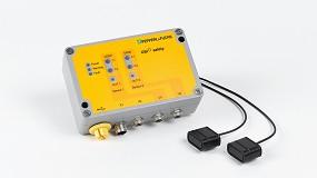 Foto de Pepperl+Fuchs lanza el sistema de sensor ultrasónico de seguridad USi