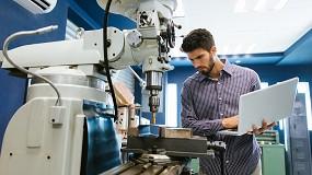 Foto de ¿Por qué las empresas de mecanizado deben adaptarse a la Industria 4.0?