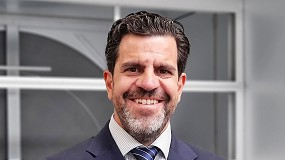 Foto de Raúl Corredera, elegido presidente de Eurovent