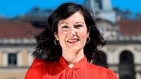 Foto de Entrevista con Oihane Agirregoitia, concejala de Atención y Participación Ciudadana e Internacional del Ayuntamiento de Bilbao