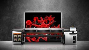 Foto de HP lanza la nueva impresora HP Stitch S1000 para señalética y decoración de interiores
