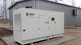 Foto de Genesal Energy lleva energía a la conexión Polonia-Lituania, uno de los grandes retos eléctricos de los Países Bálticos