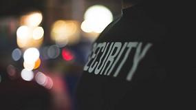 Foto de Nueve de cada diez españoles se sienten más seguros en los lugares con presencia de Vigilantes de Seguridad Privada