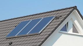 Foto de Solar térmica, una oportunidad de mejorar la eficiencia energética de los edificios