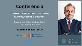 Foto de Novo aeroporto de Lisboa em debate
