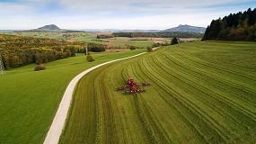 Foto de Santander lanza nuevos planes de financiación de maquinaria agrícola