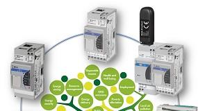 Foto de Soluções integradas para eficiência energética e mobilidade elétrica