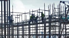 Foto de Principais indicadores de atividade na Construção mantêm evolução positiva