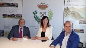 Foto de El Colegio Oficial de Ingenieros de Minas del Sur y WIM Spain impulsan la igualdad de género en el sector minero