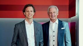 Foto de Florian Sieber, nuevo CEO de Simba Dickie Group