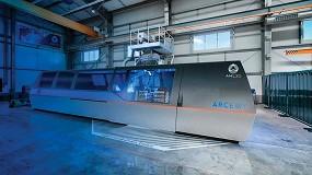 Foto de La impresión 3D en metal australiana pisa el acelerador