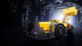 Foto de Epiroc coordina un nuevo proyecto patrocinado por la UE para una minería sostenible neutra en carbono