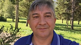 Foto de Entrevista a José Ángel Hierro, director de Fomento del Ayuntamiento de Jaca