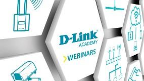 Foto de D-Link sigue apoyando a sus partners y clientes con formación técnica y presentaciones exclusivas