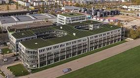 Foto de El grupo CT estrena nueva sede en Alemania