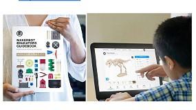 Foto de MakerBot fortalece la impresión 3D en las aulas con recursos avanzados para educadores y profesores