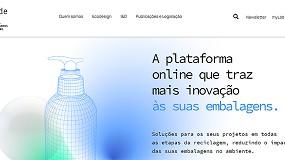 Foto de SPV renova site Ponto Verde Lab