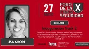 Foto de ISMS Forum celebra la décima edición del Foro de la Ciberseguridad