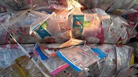 Foto de El reciclaje tray-to-tray de la bandeja de pet postconsumo se consolida con una nueva alianza