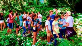 Foto de Educativeland, campamentos de verano para adolescentes y jóvenes en Cantabria