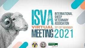 Foto de La SEOC protagonizará una de las jornadas del ISVA Virtual Meeting 2021 de noviembre