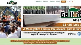 Foto de Feira Galiforest Abanca terá lugar de 23 a 25 de junho de 2022
