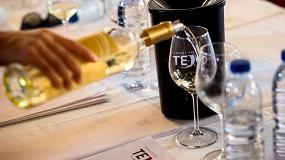 Foto de Tejo volta a superar-se com aumento de 11% em vinhos certificados