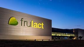 Foto de Grupo Frulact expande negócio para o norte e centro da Europa