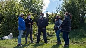 Foto de La Rioja compromete fondos de la PAC para sostener la ganadería extensiva