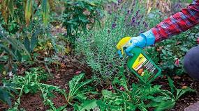 Foto de Adiós a las malas hierbas del jardín con Finalsan RTU Herbicida Natural de Neudorff