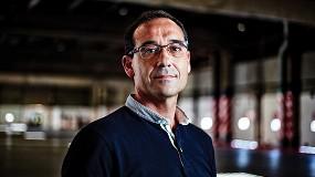 Foto de Fallece Andrés Santiago, consejero delegado de Alancar Express-Palibex