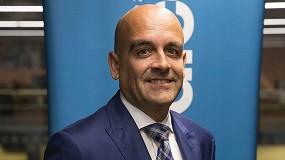 Foto de Moldstock incorpora a Francisco Javier Malaver como director general