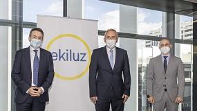 Foto de Repsol lanza Ekiluz para promover cooperativas ciudadanas de generación renovable