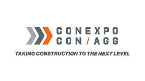 Foto de Conexpo-CON / AGG desvela su nuevo logo e identidad de marca