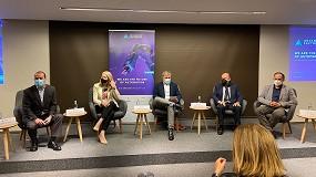Foto de Advanced Factories 2021 acercará la automatización, la robótica y los fondos NextGenerationEU a la industria para mejorar su competitividad