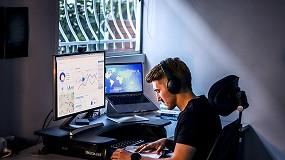 Foto de Inteligência Artificial: a melhor defesa em cibersegurança